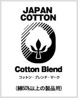 JAPAN COTTON COTTON BREND